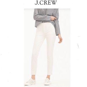 J CREW crop skinny jeans